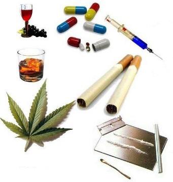 An overview of the dangers of marijuana a psychoactive drug